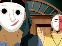 Le masque se brise