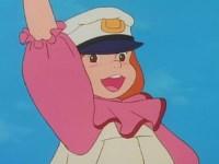 Capitaine Flo