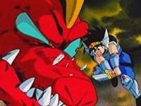L'armée des super-dragons