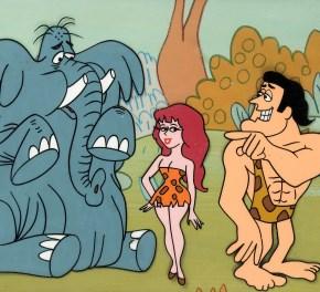Georges de la jungle