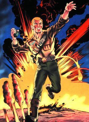 G.I. Joe Héros sans frontières