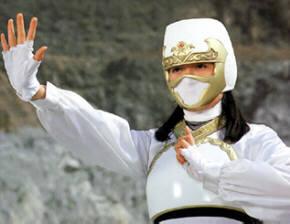 Giraya Ninja