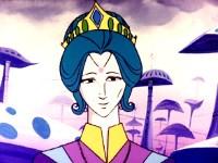La reine fantôme