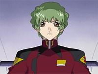 Le Gundam qui disparaît