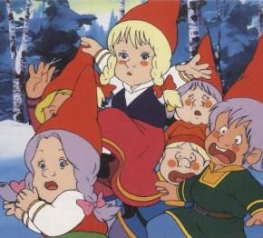 L'histoire du père Noël