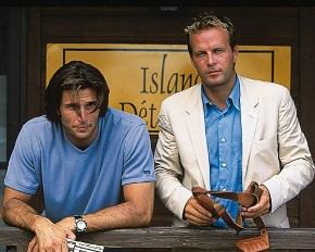 Island Detectives