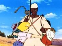 Tembo le guerrier