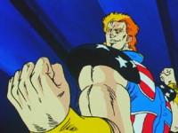 """Ein, le mystérieux mercenaire : """"J'aurai la peau de Kenshiro !"""""""