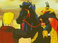 Falco, le général du Gento ! L'ombre de Raoul...