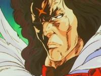 La mort de Rock ! Kenshiro, ils sont morts pour toi !!
