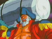 Kenshiro condamné à mort ! Le Ciel envoie le dieu de la mer !!