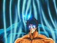 Victoire éphémère pour Kaio ! L'esprit du Hokuto lui fait face !!