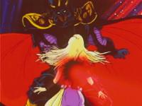 Le choix de Kaioh le démon ! Un froid glacial parcourt tout mon corps !!