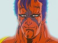 L'école Hokuto est en danger ! Kaio convoite la fille de l'empereur céleste !!