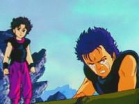 Kaio a été humilié dans sa jeunesse ! Le Ciel s'émeut du destin de Lynn !!