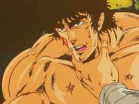 Plus que trois épisodes ! L'histoire sanglante du Hokuto dure depuis plus de 2 000 ans !!
