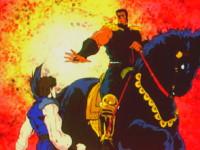 La capitale tremble ! Les deux frères du Hokuto arrivent !