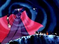Medessa la sorcière