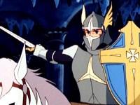 Le triomphe du prince Arthur