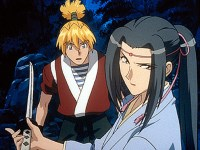 Le samouraï du labyrinthe ?