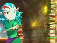 La bibliothèque de Marq-Tapahj