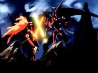 Nova et Regalia, le gardien démoniaque !