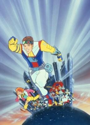 Le maître des Bots