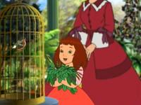 Sophie et les animaux