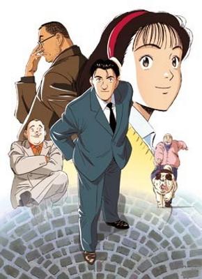 Série TV (1998-99) - 24 épisodes (01 à 24)