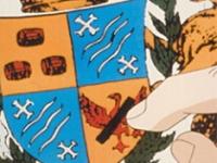 Emblem of a Thistle