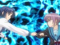 La mélancolie de Haruhi Suzumiya (4)