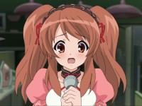 Les soupirs de Haruhi Suzumiya (2)