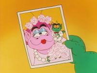 La princesse Bi-Korn