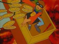 Les pizzas de Charlie