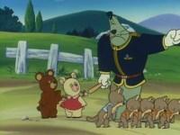 Le départ du shérif