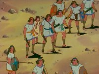 Le soulèvement des Mayas