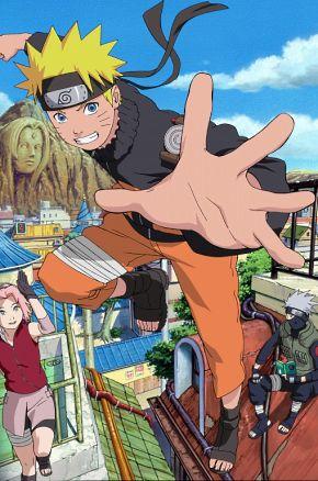 Naruto Shippûden