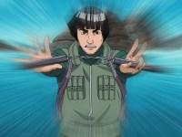 Les progrès de Naruto