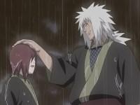 La légende de Naruto