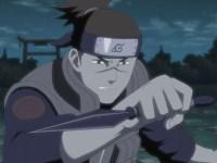 Chapitre de Konoha : Une épreuve pour Iruka