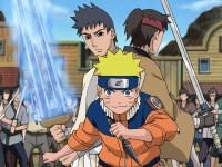 Nostalgie : Naruto coach en vengeance