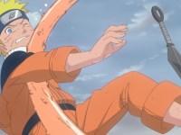 Nostalgie : Chroniques d'un ninja courageux