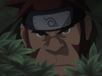 Un faux Naruto ?
