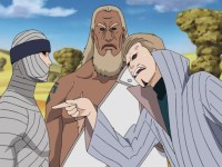Le fin stratège de Konoha