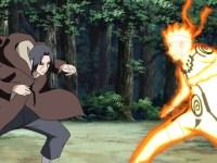 Rencontre tant attendue, Naruto contre Itachi