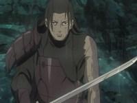 La réponse de Sasuke