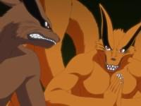 Le jour où Naruto est né