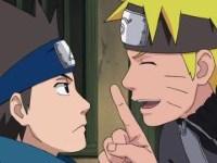 Le rival de Naruto