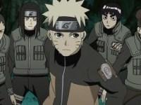 Carnets ninjas de Jiraya - Légendes du héros Naruto - La poursuite