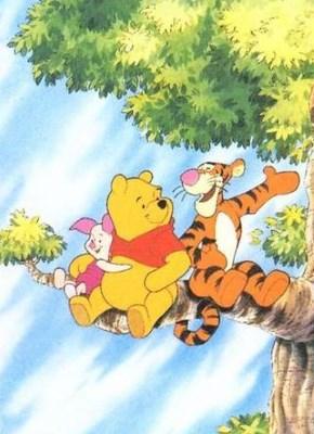Les nouvelles aventures de Winnie l'ourson